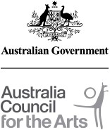 Australian Government /Australia Council for the Arts